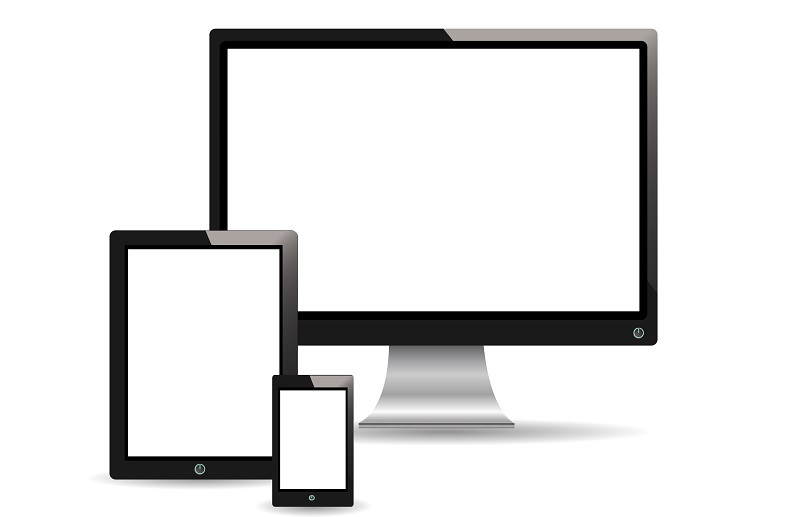 Why is Vertical Scrolling so Popular Web Designers