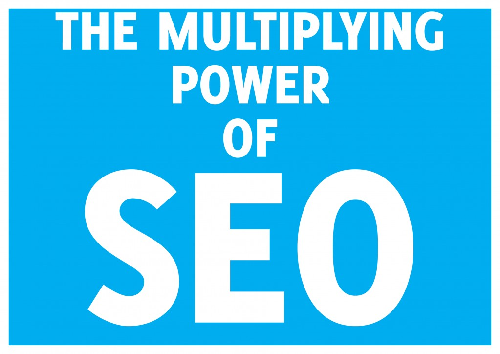 The Multiplying Power of SEO Strategy SEO Blogging
