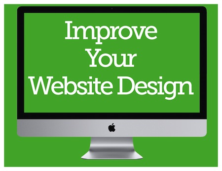 Improve Your Website Design
