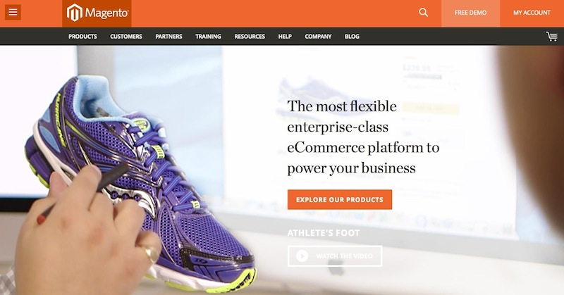 Choosing the Right E-Commerce Platform for Your Business