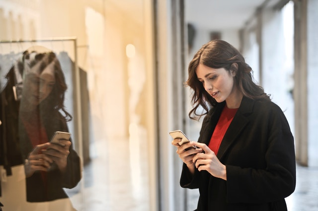 Should Your eCommerce Business Have a Mobile App