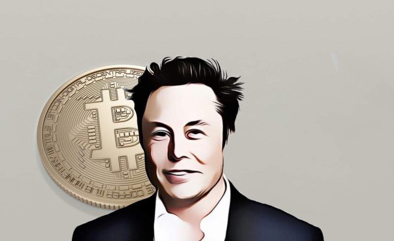 What's Been Happening Between Elon Musk and Bitcoin Crypto Currency