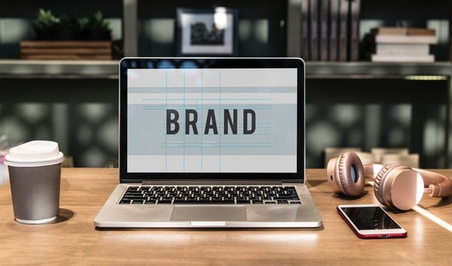 Web Design Branding - Vital in a Busy Digital Space